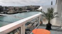 Gîte Le Havre Gîte Escale Quai George V