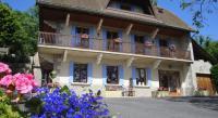 gite La Valla sur Rochefort La Maison du Chevalier
