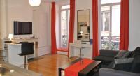gite Toulouse Appartement Capitole