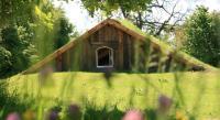 Gîte Vergéal Gîte Ecolodge La Belle Verte