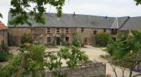 tourisme Argouges Le Petit Manoir - Jean Gédouin