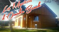 Location de vacances Louvières Location de Vacances Les Mystères D'Omaha Beach