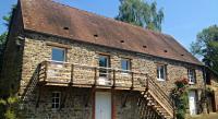 Location de vacances Danvou la Ferrière Gîte du Moulin du Vey
