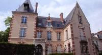 tourisme Marchéville Maunoury Citybreak