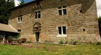 tourisme Saint Maurice de Lignon Domaine de Maleval