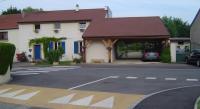 Location de vacances Coin lès Cuvry Location de Vacances Aux Plumes de Grigy