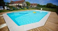 Location de vacances Varennes Location de Vacances Domaine de Matounet