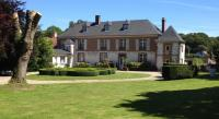 gite Gouy Saint André Chateau la Feuillaie
