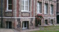 tourisme Dieppe Appartement de Centre Ville