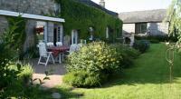 Gîte Beauvain Gîte Herbages de Beauvais