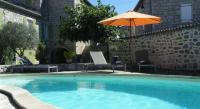 Location de vacances Grospierres Location de Vacances Mas Des Ayres