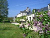 tourisme Saint Mathurin sur Loire La Mesnagerie