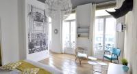gite Lille Royale Apart'Hôtel