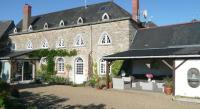 tourisme Châteauneuf sur Sarthe Manoir de la Pigeonnerie