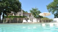 Location de vacances Navacelles Location de Vacances Domaine de Cassagnole