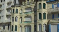 gite Boulogne sur Mer Appartement La Mer