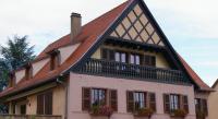 tourisme Dambach la Ville Gite Chez Jean