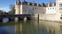 Gîte Courbouzon Gîte Magnifique Appartement Dans Le Château