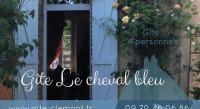 Gîte Autry le Châtel Gîte Le Cheval Bleu