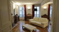 gite Paris 3e Arrondissement Appartement Moulin Rouge