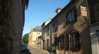 gite Arnac la Poste Chaillac Bed - Breakfast