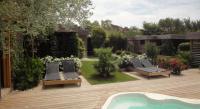 Location de vacances Marmont Pachas Location de Vacances Lodges Timazen