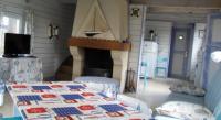 tourisme Bonneville la Louvet Gîtes Manoir du Buquet