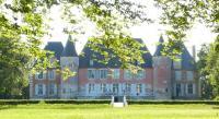 tourisme Sennely Château de Souesmes