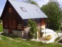 Location de vacances Ambel Location de Vacances Maison De La Loutre