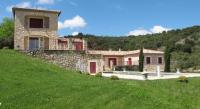 tourisme Saint Victor de Malcap Villa Des 4 Vents A