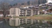 gite Chamonix Mont Blanc Appartement Le Prarion