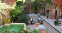tourisme Céreste Cypres d'Antan