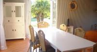 Location de vacances La Lucerne d'Outremer Location de Vacances Villa Bord de Mer Kairon-Plage