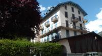 gite Chamonix Mont Blanc Appartements Le Splendid
