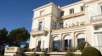 gite Cannes The Royal Suite, Villa Notre Dame