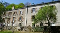 Location de vacances La Celle Dunoise Location de Vacances Maison Volière