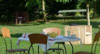 Location de vacances Challuy Location de Vacances Le Briou