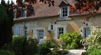 tourisme Le Mêle sur Sarthe Jardin la Bourdonnière