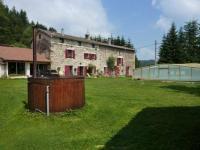 Location de vacances Monlet Location de Vacances Le Moulin Picard