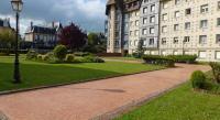 tourisme Les Authieux sur Calonne Castel Guermante