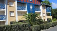 gite Biarritz Les Maisons Bleues 1