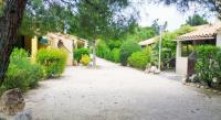 gite Canet en Roussillon Mas del Sol
