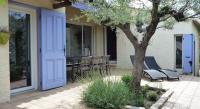 gite Arles Une Maison Aux Baux