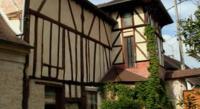 tourisme Pressagny l'Orgueilleux B-B La Gentilhommière de Normandie