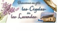 tourisme Barneville Carteret Gites Cigales et Lavandes