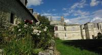 tourisme Meunet sur Vatan Château de Veuil