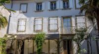 gite Carcassonne Le Patio Des Senteurs