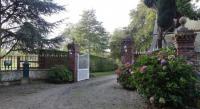 tourisme Saint Germain du Pert Ferme de Dauval