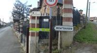 Location de vacances Dammartin sur Tigeaux Gîte Les Iris