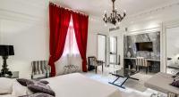 gite Paris 6e Arrondissement Elysées Suites